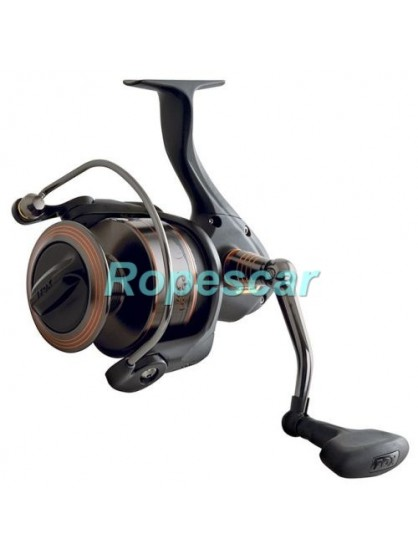 Mulineta Rage Catfish CR 600 - Fox