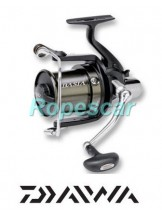 Mulineta Daiwa Tournament Basia QDX 4500