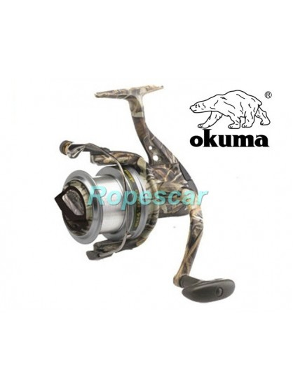 Mulineta Okuma Distance Carp Max.4 60 - Okuma