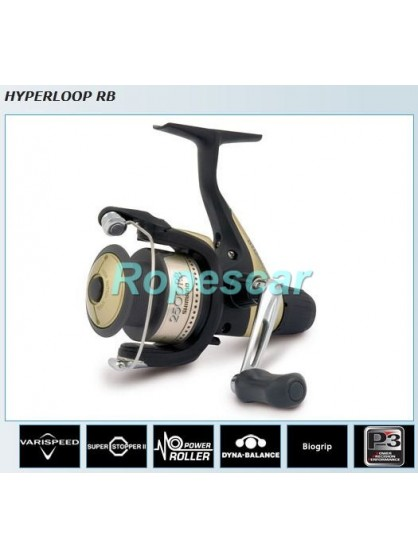 Mulineta Hyperloop RB - Shimano
