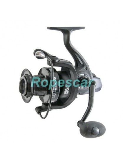 Mulineta Neo Long Cast Feeder - Carp Expert