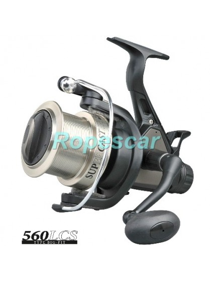 Mulineta Supercaster 560LCS 4+1 BB - Spro
