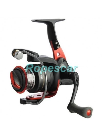Mulineta Trio 30 Red Core FD - Okuma