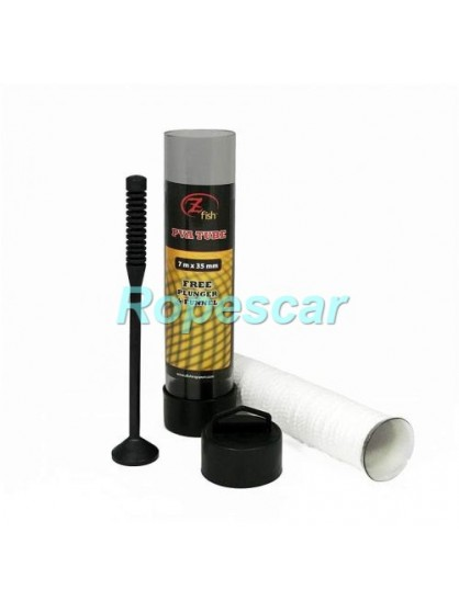 Kit Plasa Solubila mesh PVA : 25 mm. / 7M - Zfish