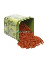 Pelete Camo Bucket Mixed Krill Pellets,galeata 2,5 kg - Bait-Tech