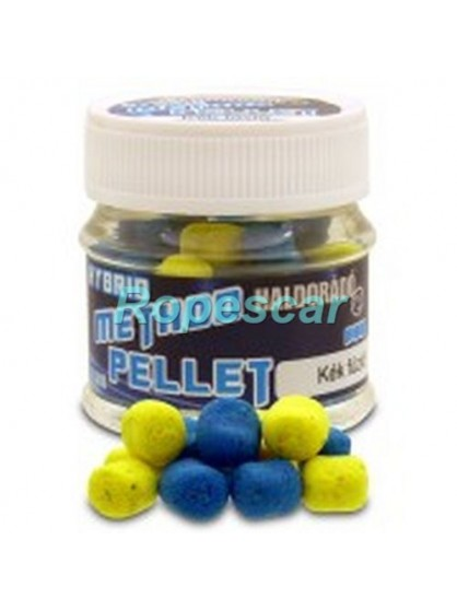 Hybrid Method Pellet - Haldorado