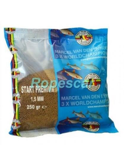 Pelete Start Premium 1,5 mm., 250 gr. - Van Den Eynde