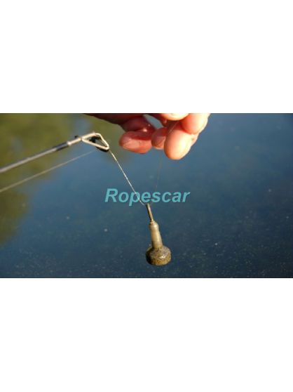 Intelligent Backleads - Korda