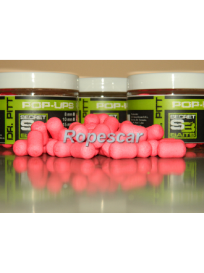 Pop-Up Dumbells - Secret Baits