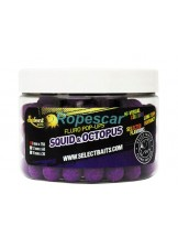 Pop-up micro Squid & Octopus 8mm - Select Baits