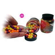 Pop up Pimple Pops 6-8 mm. - Quest Baits