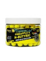 Pop-up micro Pineapple & N-Butyric 8mm - Select Baits