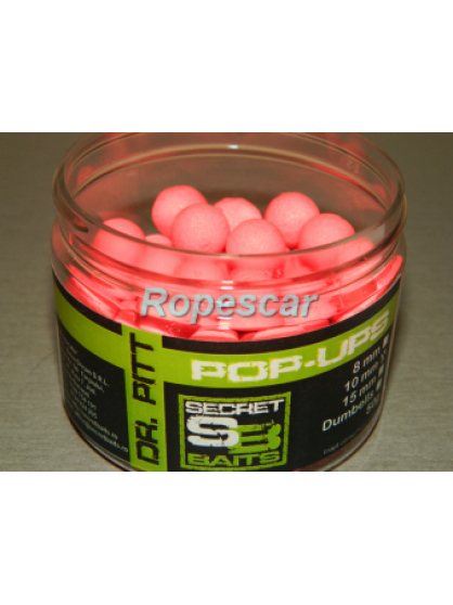 Pop-Up  - Secret Baits