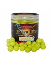 Pop up fluoro lite yellow 14 mm. - Starbaits
