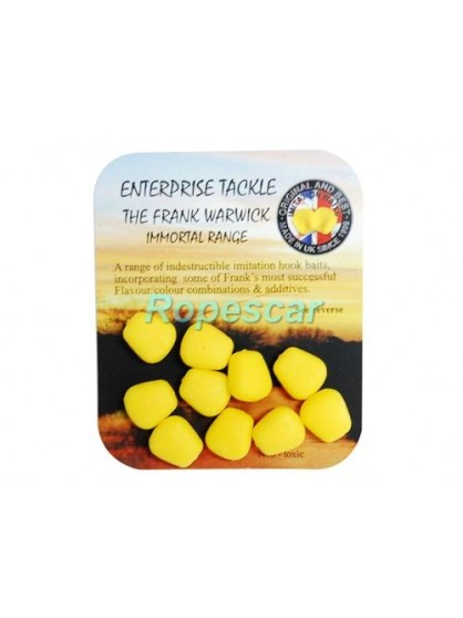 Porumb artificial Immortals Sweetcorn aroma Ananas + N-butyric - Enterprise Tackle