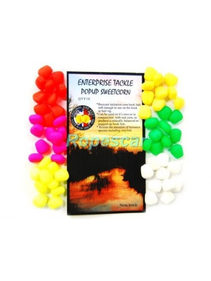 Porumb artificial Pop-up Sweetcorn  - Enterprise Tackle