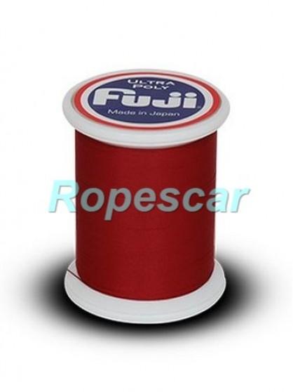 Ata rosu inchis pentru matisaj DULL A-NOCP 100 M #50 Garnet 007 - Fuji