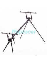 Rod Pod Hi-Pod Long Legs 3 posturi - Zfish