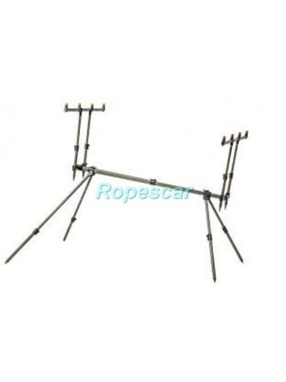 Rod Pod  Royal 4 posturi - Zfish