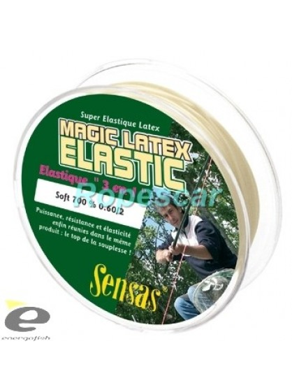 Elastic Magic Latex Soft 7M - Sensas