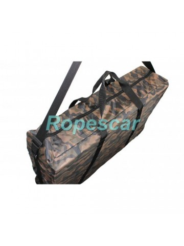 Husa pt. Scaun Quick Session Camo Chair 120 kg. - Zfish