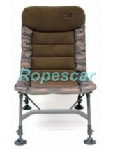 Scaun Quick Session Camo Chair 120 kg. - Zfish