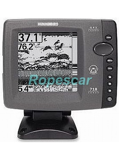 Sonar 718 HD - Humminbird