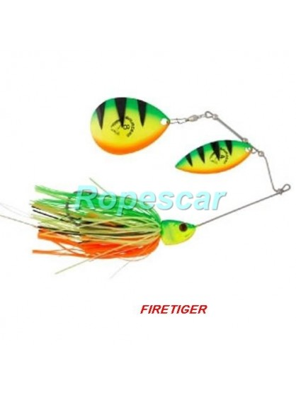 Spinnerbait nr 4/ 42gr. -  Savage Gear
