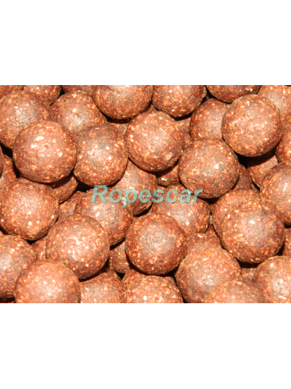 Boilies solubil Most Wanted - Secret Baits