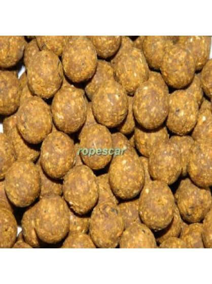 Boilies solubil Golden Balls - Secret Baits