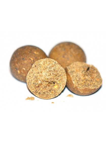 Boilies solubil Belachan + Mussel & Belachan - Select Baits