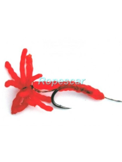Libelule artificiale Artificial Bloodworm - Enterprise Tackle